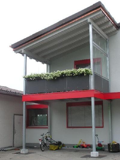 Schlosserei Metallbau Nef Konig